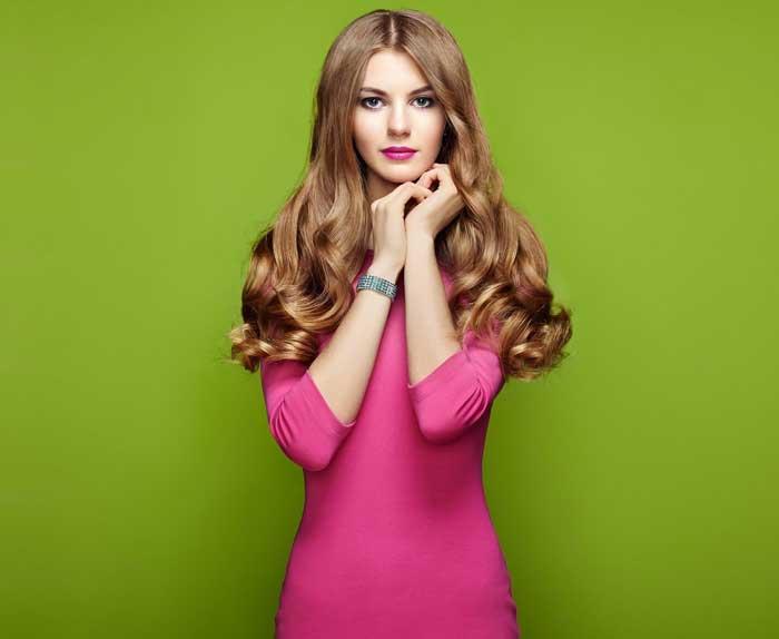 ست کردن آرایش با رنگ لباس چگونه است؟