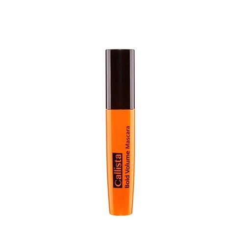 ریمل حجم دهنده نارنجی بولد ولوم کالیستا