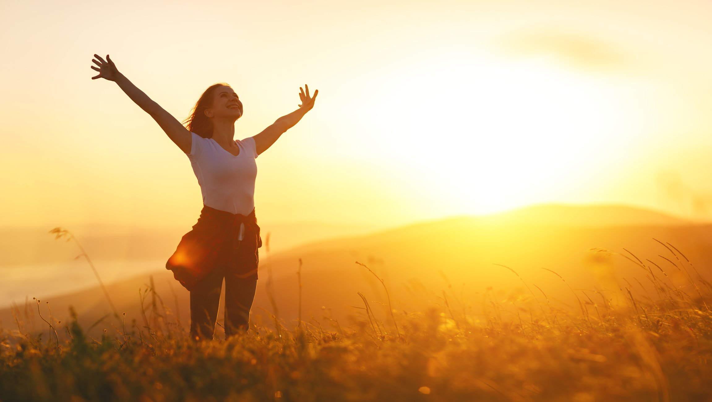 سبک زندگی سالم با شادتر زندگی کردن