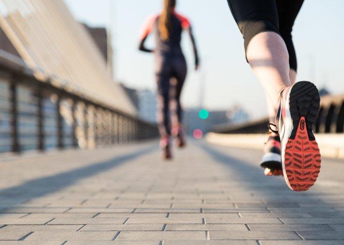 سبک زندگی سالم با ورزش کردن