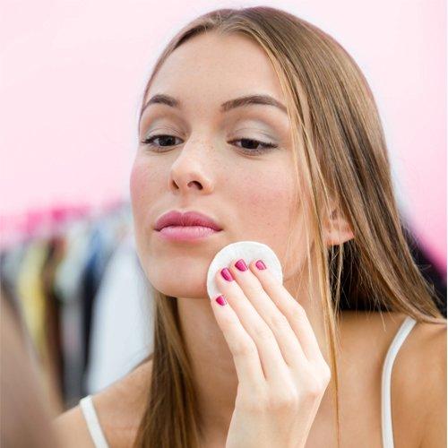 پاک کننده آرایش صنعتی و طبیعی