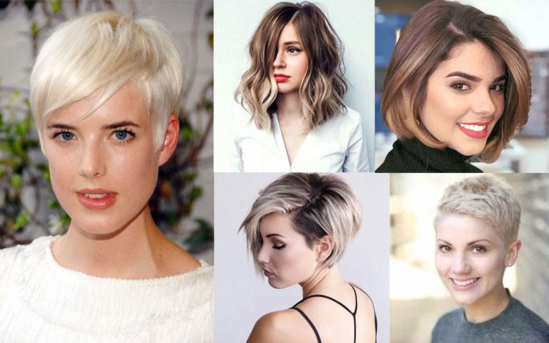 مدل مو دخترانه کوتاه مد روز