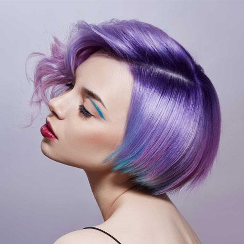 مدل رنگ مو 2020 دخترانه و زنانه