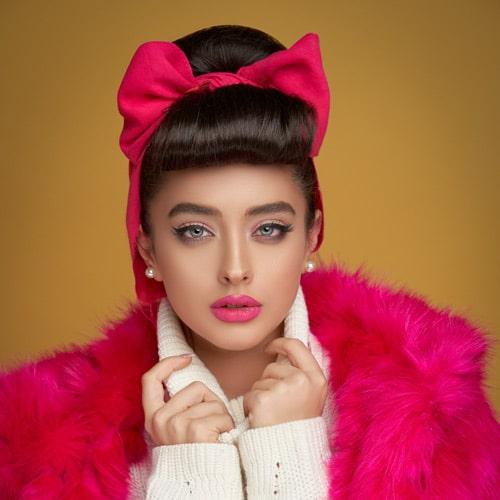 10 گانه ترفند های آرایشی دخترانه